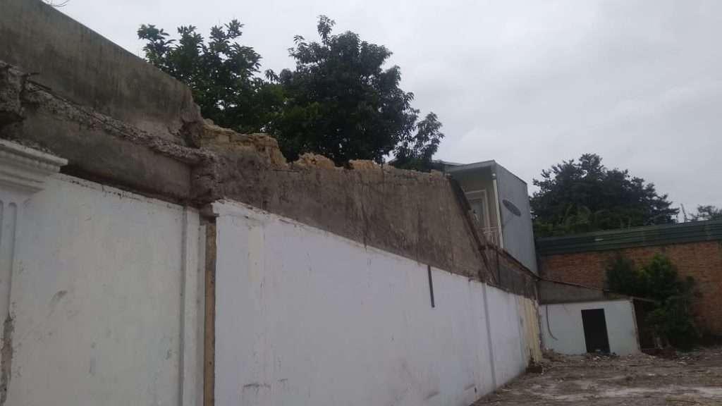 jasa bongkar pagar rumah tua 2020