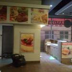 jasa bongkar gerai restoran mall jakarta 2020