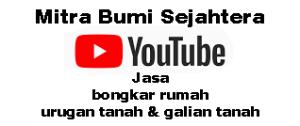 youtube mitra bumi sejahtera