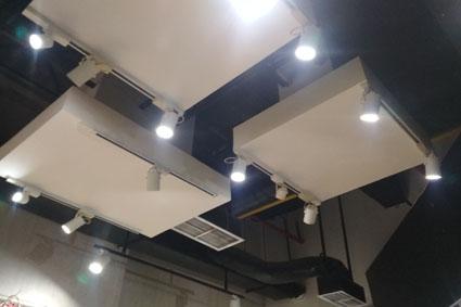 jasa bongkar gerai outlet mall 2020